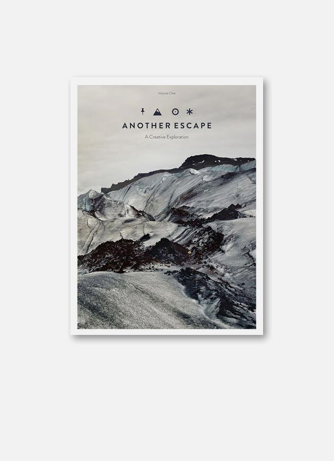 Another Escape Magazine Volume 2