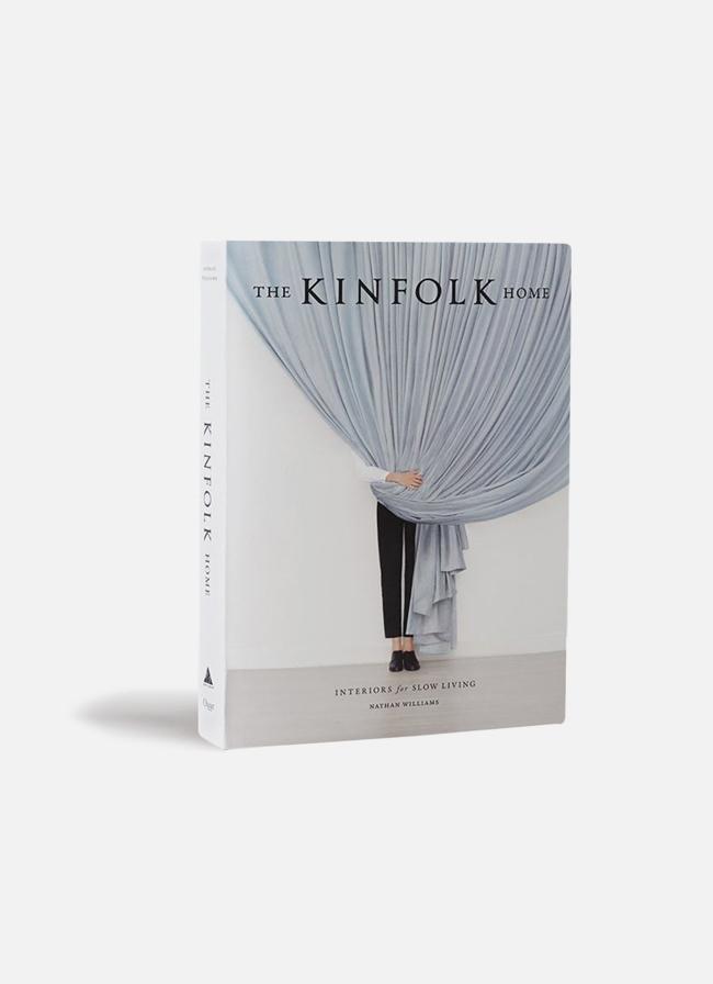 The Kinfolk Home Book