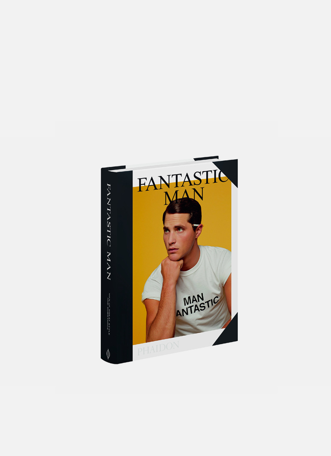 Fantastic Man – Men of great style and substance