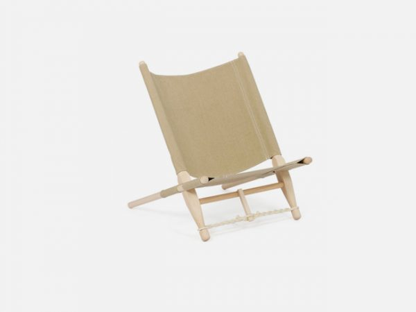 OGK Chair – natural linen