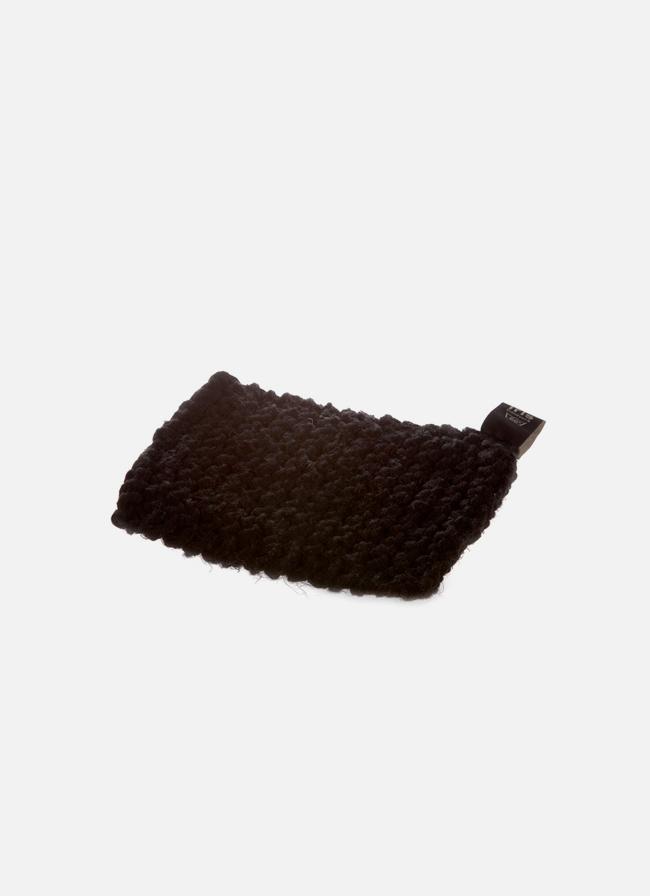Iris Hantverk – Kettle Holder – Handmade – black