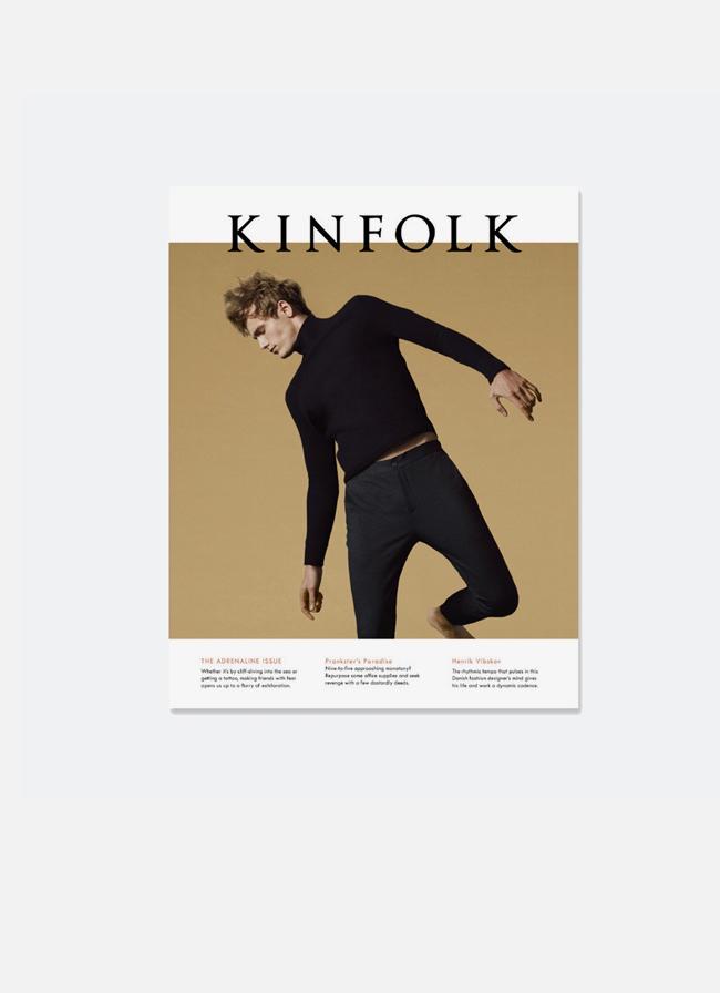 Kinfolk Magazine Issue 19