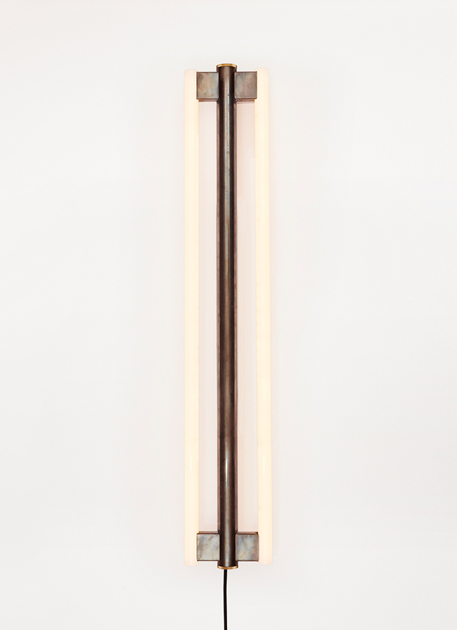 Frama - Eiffel Lamp by Kroyer-Saetter-Lassen