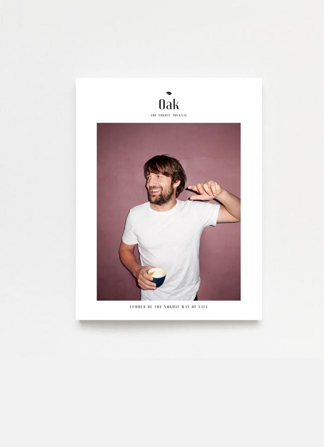Oak – The Nordic Journal – Volume 6