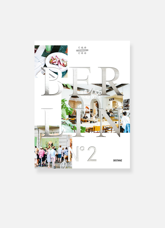Cee Cee Berlin Issue 2