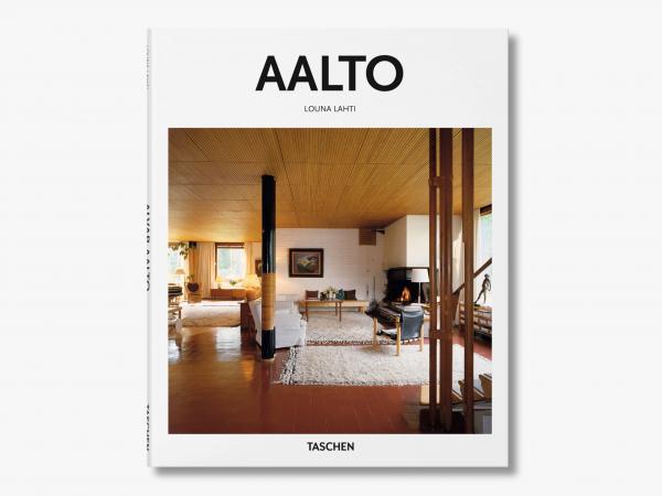 Taschen - Aalto