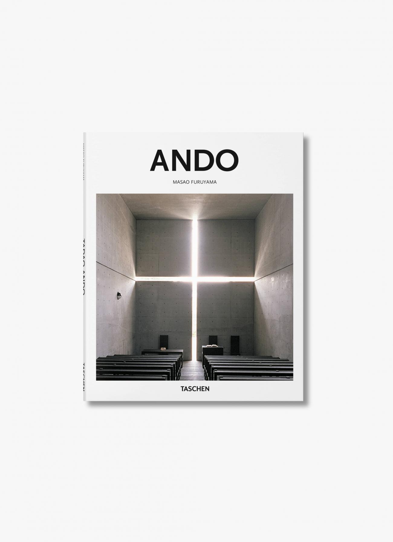 Taschen - Ando